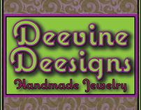 DeevineDeesigns Logo