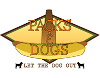 "Packs And Dogs ""Let the dog out"" Campaign"