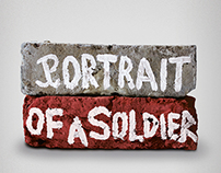 Portrait of a Soldier - POSTER