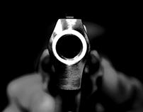 AIGA Gun Violence