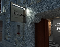TOURIST OFFICE AHP