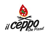 Il Ceppo - Branding & Social