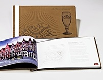 Stella Artois Brand Book