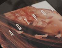 ARTPOP Booklet (Redesign)