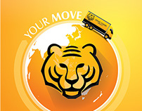AsianTigers - Ads