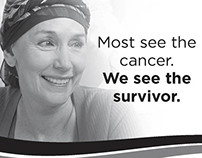 Cancer Services Ad