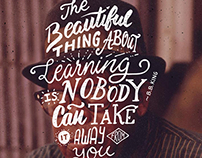 Hand Lettering - vol 4