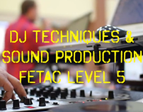 New DJ Techniques & Sound Production Course 2014 [LCFE]