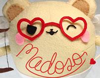Madoso's Valentine's day