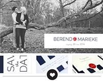 Berend & Marieke