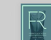 Francesca Ross