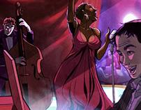 Festival Jazz&Blues 2013