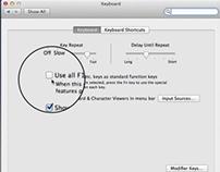Mac Basics 101