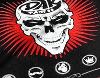 T-Shirt Dak Tattoo