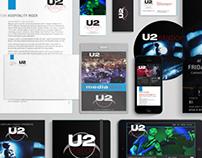 U2station Corporate Materials