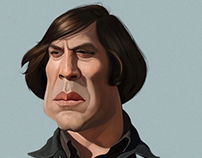 A Little Chigurh