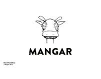 Mangar Rum Branding Guidelines