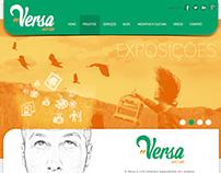 VERSA - Branding, Conteúdo e Estratégia Digital