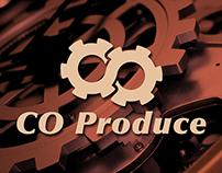 Co Produce  //  Consultoría en sistemas de producción.