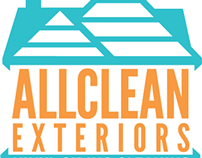 AllClean Logo