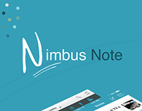 Nimbus Note iOS & Android