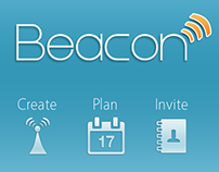 Beacon Mobile App