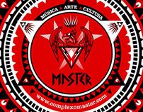 Complexo Master - Branding