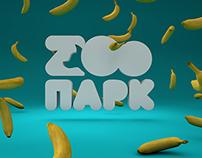 Zoopark Chanel Rebranding