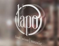 TAPO logo
