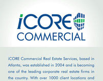 iCore - Commercial Real Estate Brochure