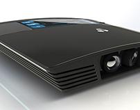 V2P Dual Projector