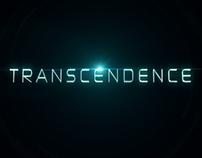 TRANSCENDENCE - Film Title Concept
