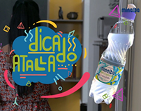 Minalba_Dica do Atalla (Director's Cut)