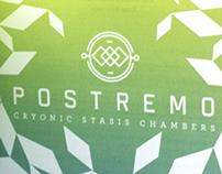 Postremo - Cryonic Stasis Chambers