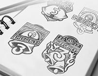 Tempatan Fest Emergency 3 | Logo Design