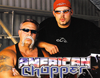 American Chopper Consumer Products & Branding