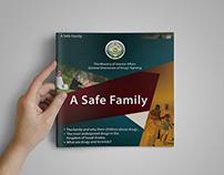 General Directorate of Drugs' Fighting Brochures