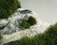 Agua, tierra, aire
