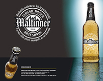 Maltinner - Beer