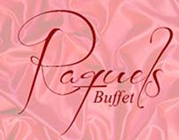 Raquels Buffet - Development and Design