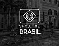 Embratur | Show Me Brasil | Live Streaming Tourism Site