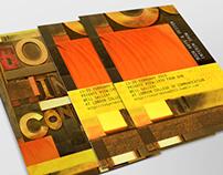 BA Book Arts & Design Interim Show 2013