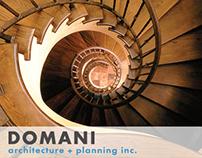 Domani Architecture