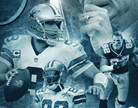 Dallas Cowboys Tribute
