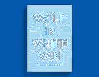 Wolf in White Van Book Cover