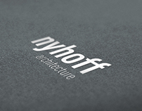 Nyhoff Architecture - Visual Branding