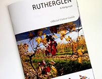 Rutherglen Official Visitor Guide