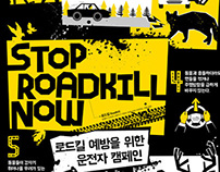 Stop Roadkill Now