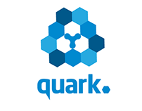 Quark Cryptocurrency Branding