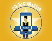 #DeNoStarAStar